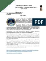 Analisis y Diseño 14004 Catuto Miranda c1