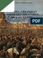 Papado, Cruzadas y Ordenes Militares, Siglos XI-XIII.