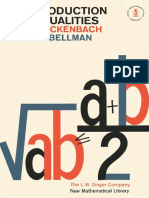 An Introduction To Inequalities-Beckenbach Bellman.pdf