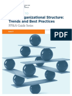 AFP GUIDE TO FP&A Organizational Structure_ Trends and Best Practices. FP&A Guide Series. Sponsored by. Issue 5.pdf
