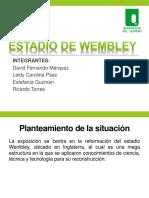 Presentacion Wembley