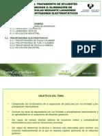 Eliminación de Partículas (Excel)