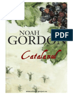 Noah Gordon - Catalanul (v1.0)