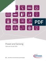 Infineon ApplicationBrochure General Lighting Brochure ABR v01 00 En