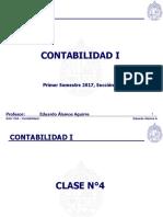 Clase N°4 Contabilidad I