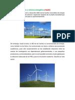 Fuentes Renovables y Reforma Energética