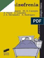 Esquizofrenia (manual de intervención) - Abelardo Rodríguez.pdf