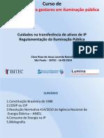 Material Módulo 1. Regulamentção Da IP -1D