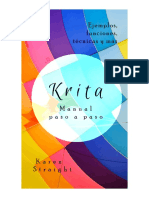 Manual de Krita Paso a Paso