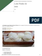 Receita de Pãezinhos de Leite Ninho do Eduardo Beltrame - Receita Toda Hora.pdf