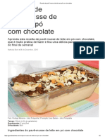 Receita de pavê-musse de leite em pó com chocolate.pdf