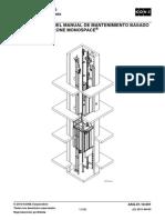 Manual de MonoSpace