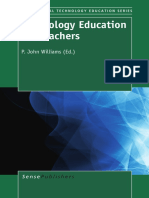 Technology Education for Teachers - BOOK.pdf