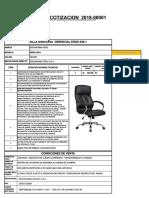 COTIZACION SILLAS GERENCIALES.pdf