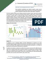 Informe de Economía y Regiones