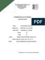 informe anual de actividades TEC 15 E  ciclo 2017-2018 - copia.docx