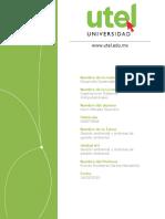 Actividad4_Desarrollo sustentable UTEL