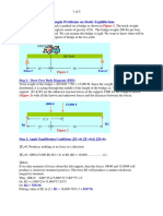 Notes free body diagrams without friction 2013 2014pdf example problems on static equilibriumpdf ccuart Images