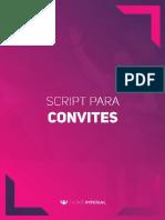Script Para Convites