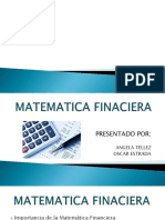 Expo Matematica Financiera