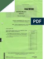 Bm Stpm Penggal 3 (2015)