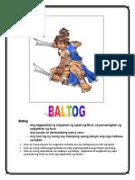 BALTOG