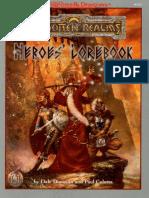 TSR 9525 - Heroes' Lorebook.pdf