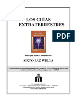 Los Guias Extraterrestres