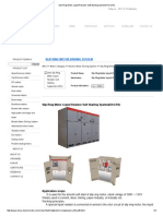 Slip Ring Motor Liquid Resistor Soft Starting System(HV-LRS).pdf