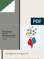 Patología de la imaginación.pptx