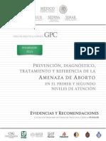 Amenaza de aborto 2015.pdf