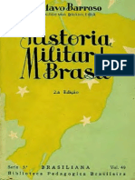Barroso Gustavo - História Militar Do Brasil