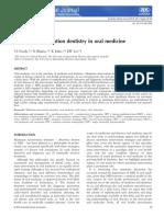 12 Minimum intervention dentistry in oral medicine.pdf