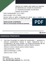 Exercícios Unidade 2 - Combinações