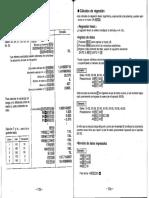 Casio Fx-4200p 24