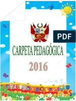 Carpeta Pedagógica 2 Campiña