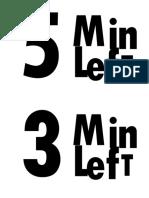 5 min left.pptx