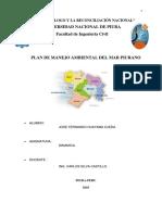 Dinámica - PLAN DE MANEJO AMBIENTAL DEL MAR PIURANO-FERNANDO HUAYAMA OJEDA