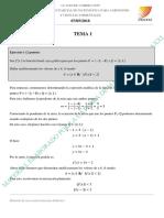 Primer parcial Matemática para Agronomía 2018, UBA XXI