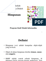 3Himpunan (2014)