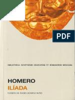 Homero - Ilíada (edición UNAM).pdf