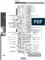 PEUGEOT INYECCIÓN ELECTRÓNICA 206 SOLEIL 1.6 BOSCH MOTRONIC .pdf