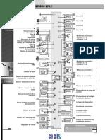 PEUGEOT INYECCIÓN ELECTRÓNICA 405 MI 2.0 16V BOSCH MOTRONIC .pdf