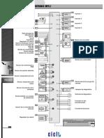 PEUGEOT INYECCIÓN ELECTRÓNICA 605 SRI 2.0 BOSCH MOTRONIC MP5.pdf