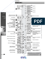 PEUGEOT INYECCIÓN ELECTRÓNICA 106 SOLEIL 1.0 BOSCH MOTRONIC .pdf