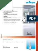 Carpdeta Product Information