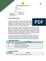 PROGRAMACIÓN  4to  CEBA 2018.docx