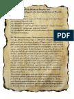 Carta-Puebla de Caudete 1305