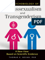 Bevan, T. (2015). The Psychobiology of Transsexualism and Transgenderism. A New View Based on Scientific Evidence.pdf