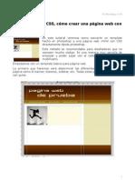 De Photoshop a CSS